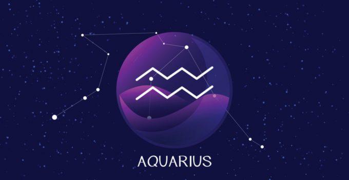 signos que combinam com aquario