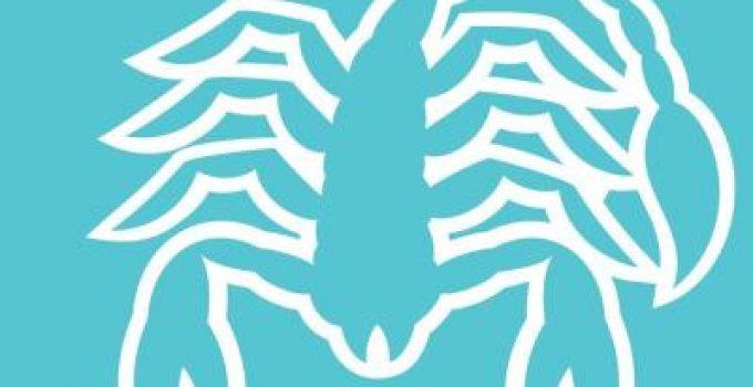 ascendência em escorpião