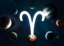 signo de áries no mapa astral