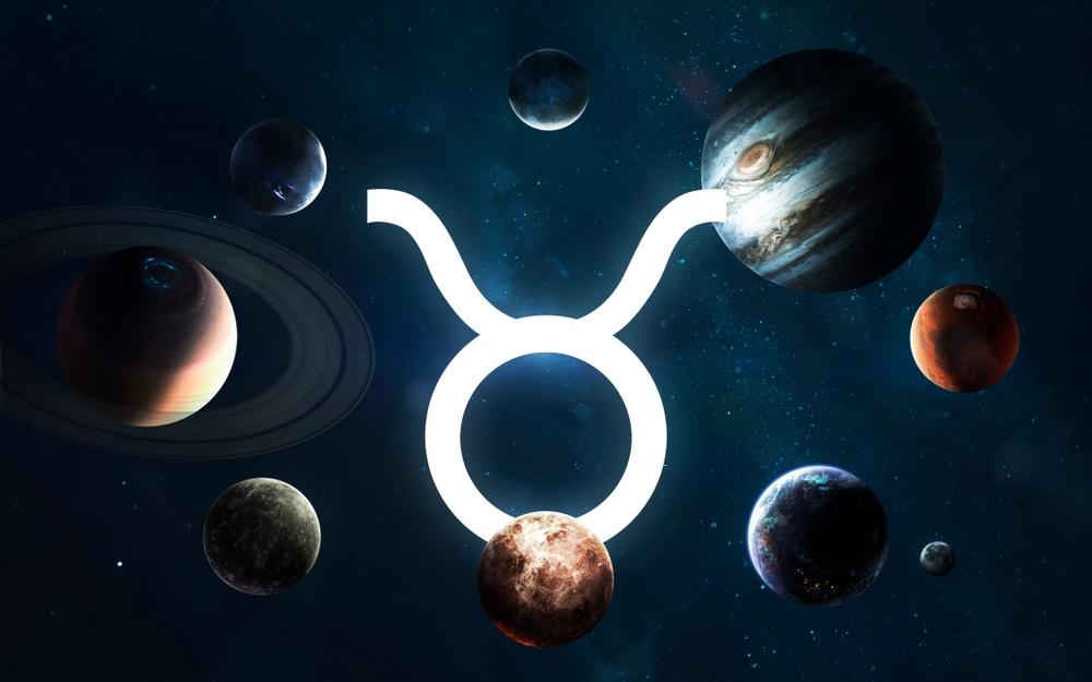 signo de touro no mapa astral