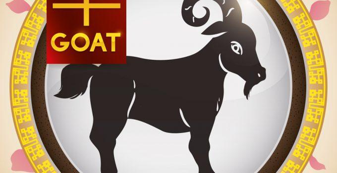 signo de cabra