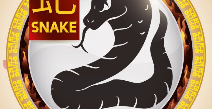 signo de serpente