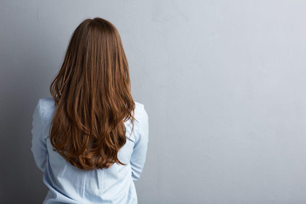 cabelo longo