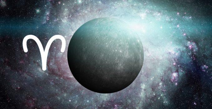Características de Mercúrio em Áries