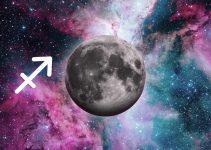 lua em sagitário