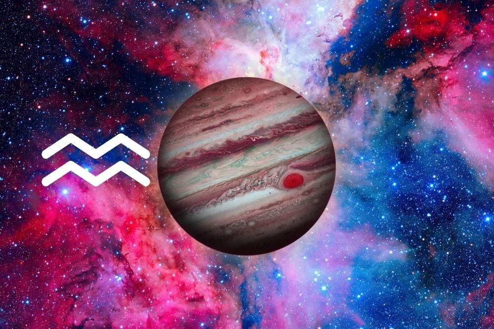 Júpiter em Aquário: características e significados desta combinação -  Signos.com.br