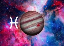 características de júpiter em peixes