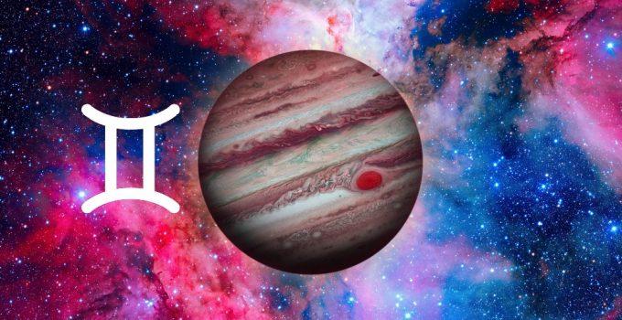 características de júpiter em gêmeos