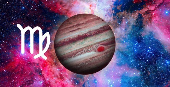 características de júpiter em virgem