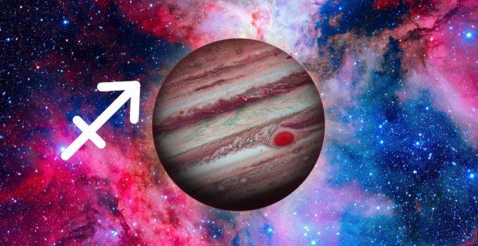 características de júpiter em sagitário