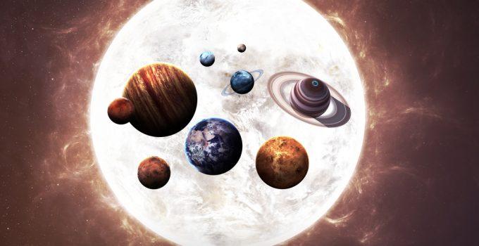 sol: planeta regente de 2020