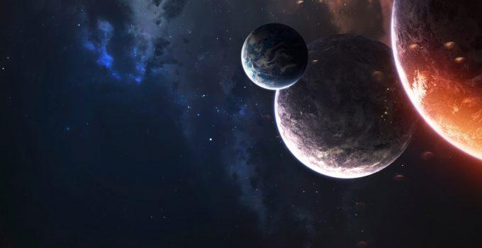 o que são planetas retrógrados