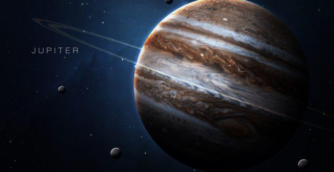 júpiter nas casas astrológicas