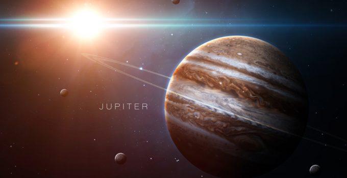 características de júpiter retrógrado