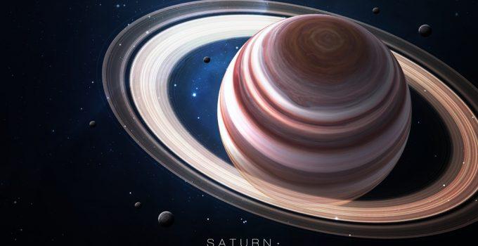saturno nas casas astrológicas