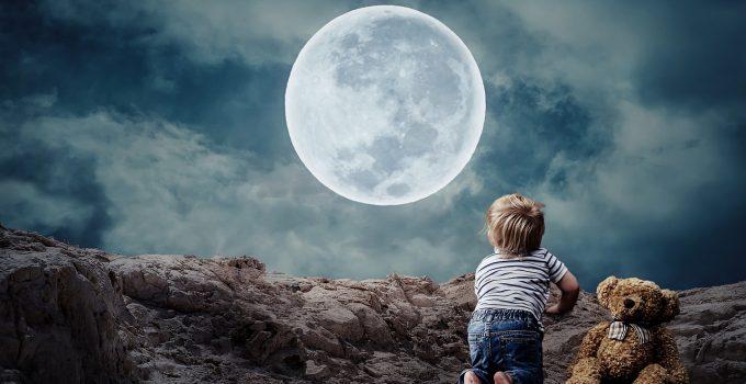 fases da lua em novembro de 2020