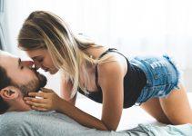 o beijo de capricórnio