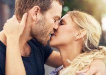 o beijo de áries