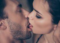 o beijo de libra