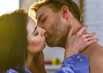 o beijo de sagitário