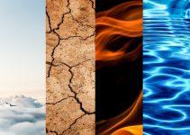tudo sobre os quatro elementos