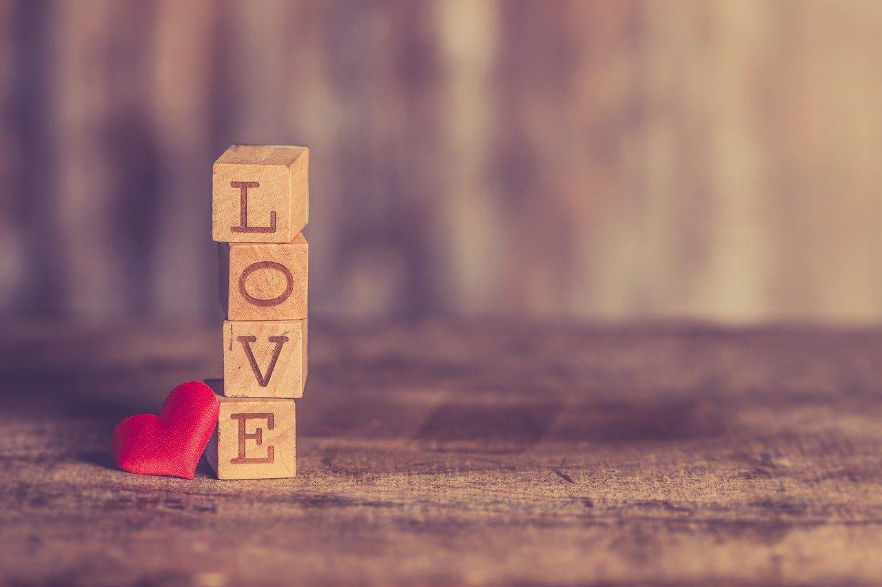 os elementos dos signos no amor