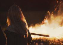 o lado sombrio dos signos de elemento fogo