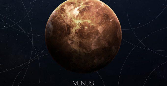 vênus retrógrado em 2021