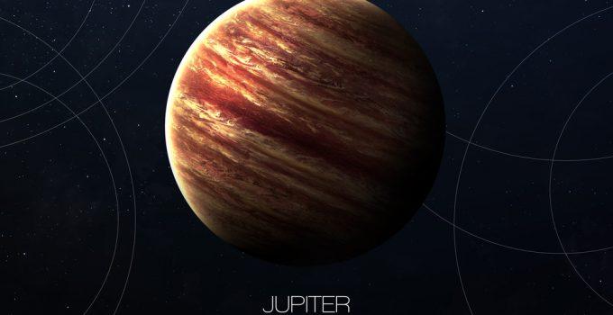 júpiter retrógrado em 2021