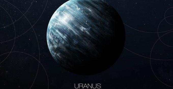 urano retrógrado em 2021