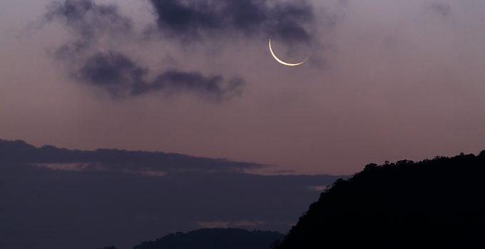 fases da lua em agosto
