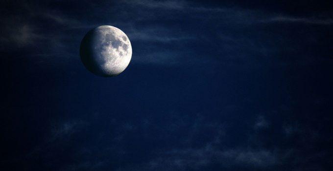 fases da lua em novembro de 2021