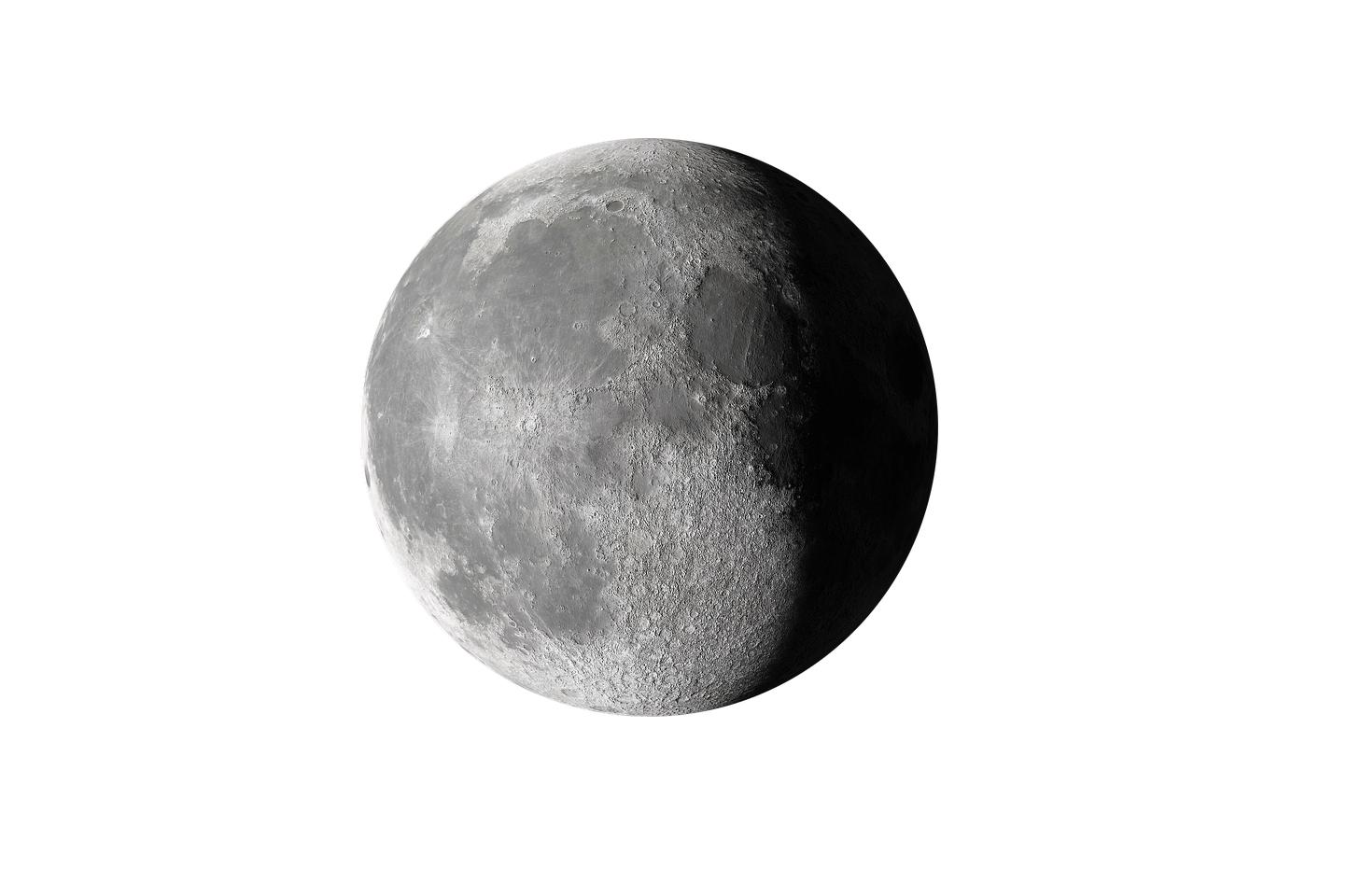 a lua balsâmica