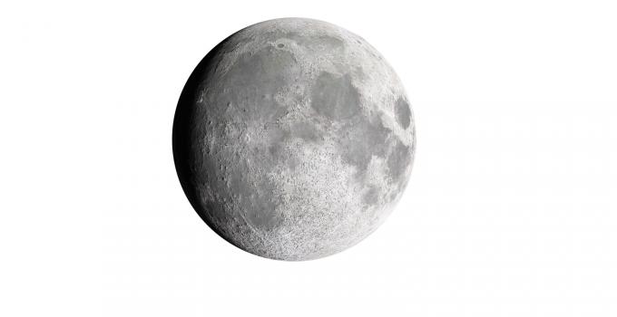 a lua disseminadora