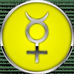 símbolo marte