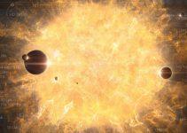 as conjunções do sol